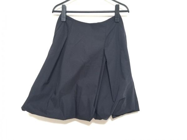 フォクシーニューヨーク バルーンスカート サイズ38 M レディース美品