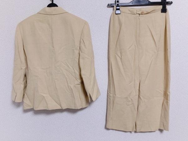 Max Mara(マックスマーラ) スカートスーツ サイズ36 S レディース イエロー