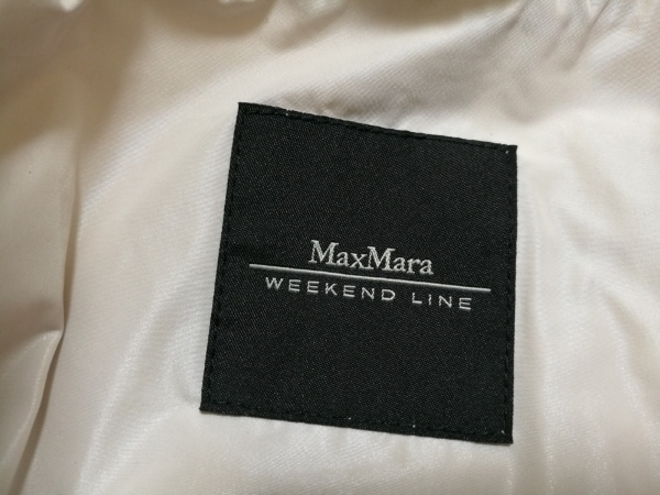 Max MaraWEEKEND(マックスマーラウィークエンド) ブルゾン レディース ベージュ
