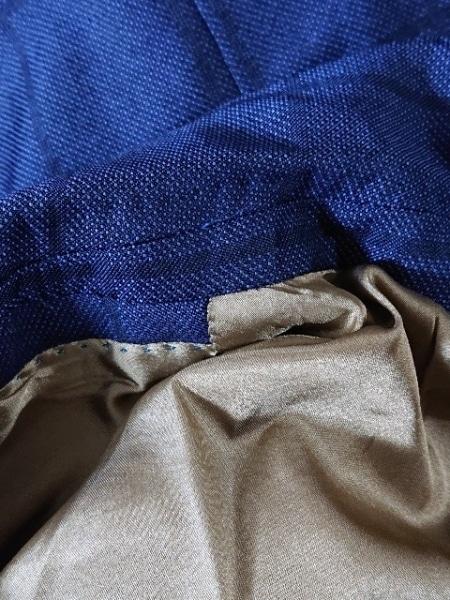 RICHARD JAMES(リチャードジェームス) シングルスーツ サイズ38A メンズ ネイビー
