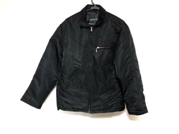 SPIEWAK(スピーワック) ダウンジャケット サイズ40 M メンズ美品  黒 冬物