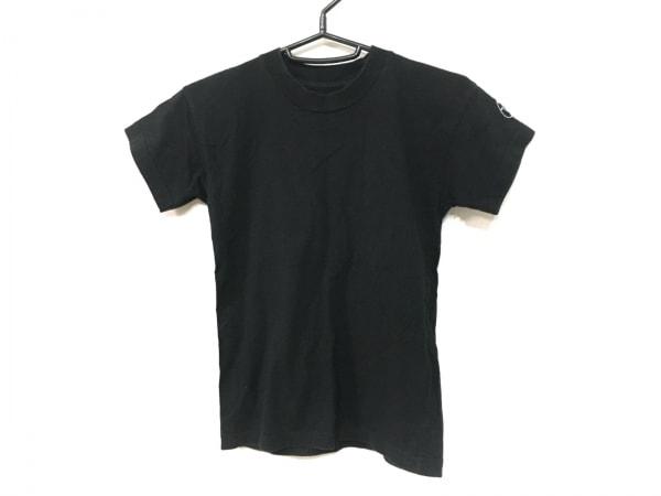 agnes b(アニエスベー) 半袖Tシャツ レディース 黒 SPORT