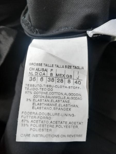 Max Mara(マックスマーラ) レディースパンツスーツ サイズ40 M レディース 黒