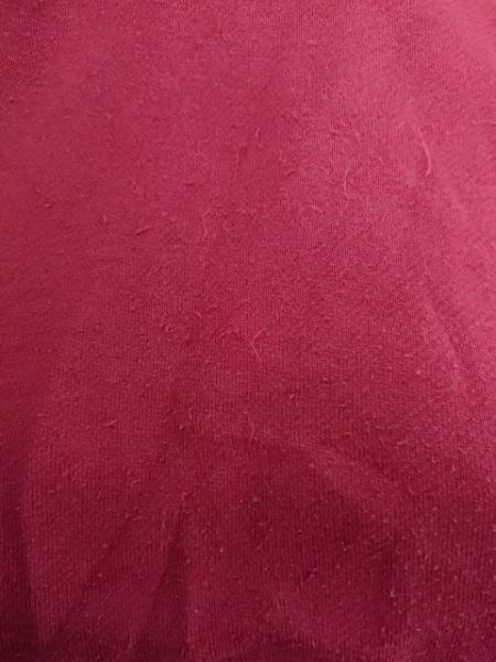 HYSTERIC GLAMOUR(ヒステリックグラマー) パーカー サイズM メンズ ピンク×マルチ