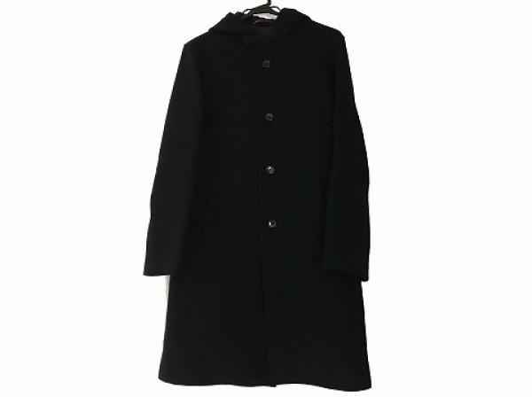 COMME CA DU MODE MEN(コムサデモードメン) コート メンズ美品  黒 冬物