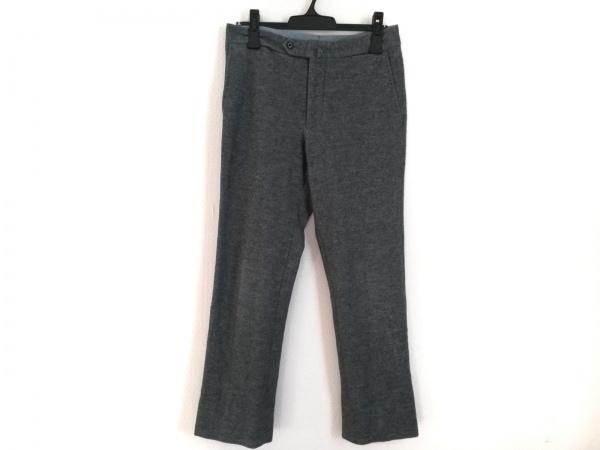 マッキントッシュフィロソフィー パンツ サイズ38 M メンズ グレー