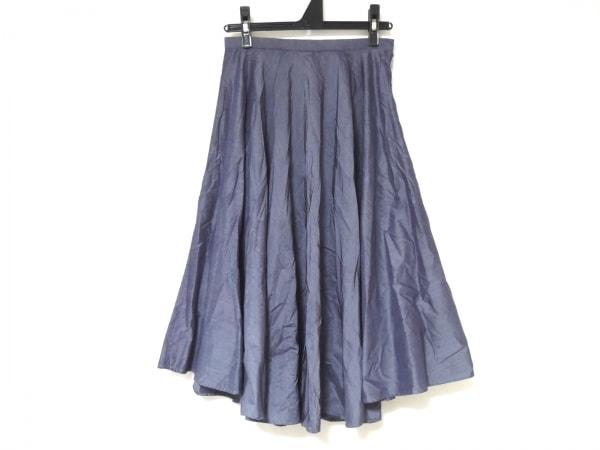 ダブルスタンダードクロージング ロングスカート サイズ36 S レディース美品