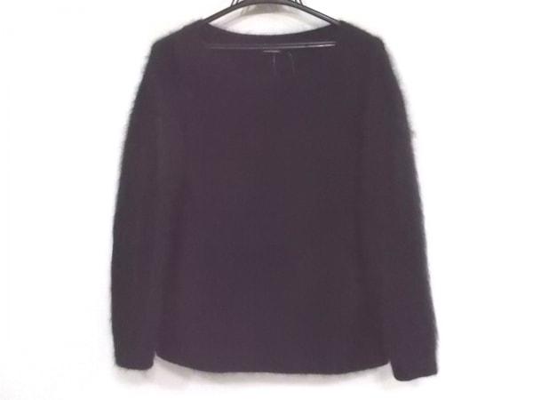 DRESSTERIOR(ドレステリア) 長袖セーター レディース新品同様  黒