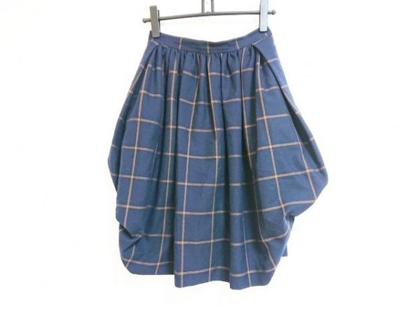 ヴィヴィアンウエストウッドレッドレーベル スカート サイズ2 M レディース