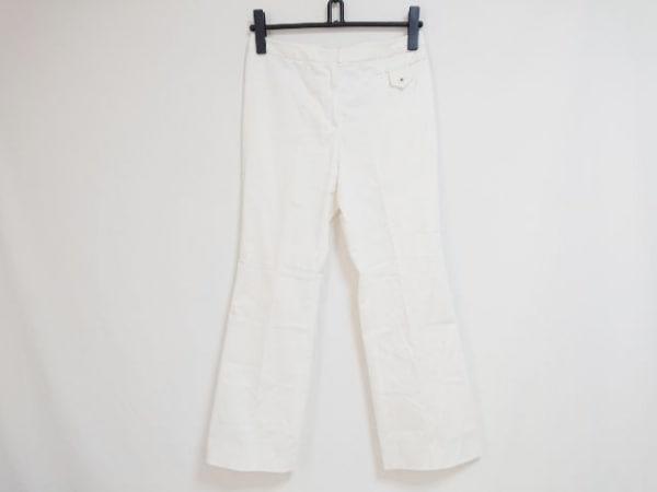 GIVENCHY(ジバンシー) パンツ サイズ38 M レディース 白