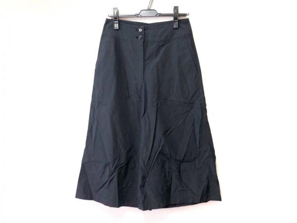 FACTOTUM(ファクトタム) パンツ サイズ36 S レディース 黒