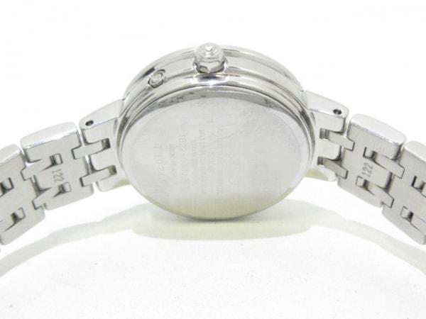 SEIKO(セイコー) 腕時計美品  ルキア 1B22-0BR0 レディース 白×シルバー
