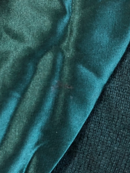theory(セオリー) 長袖セーター サイズS レディース グリーン カシミヤ