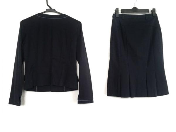 LEJOUR(ルジュール) スカートスーツ サイズ36 S レディース ネイビー