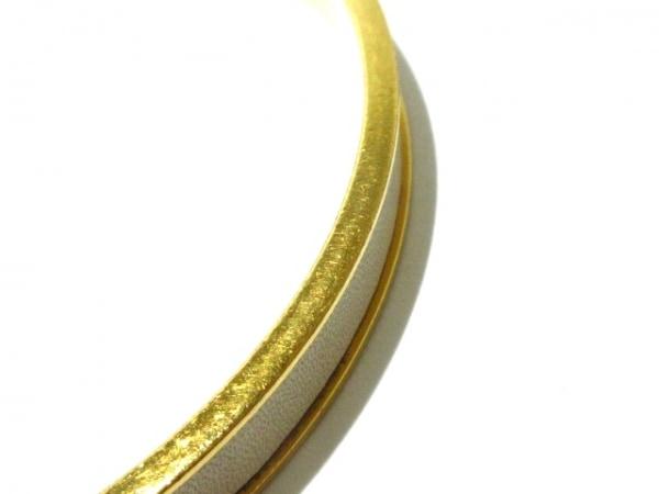 HERMES(エルメス) バングル美品  ジャンピング 金属素材 6