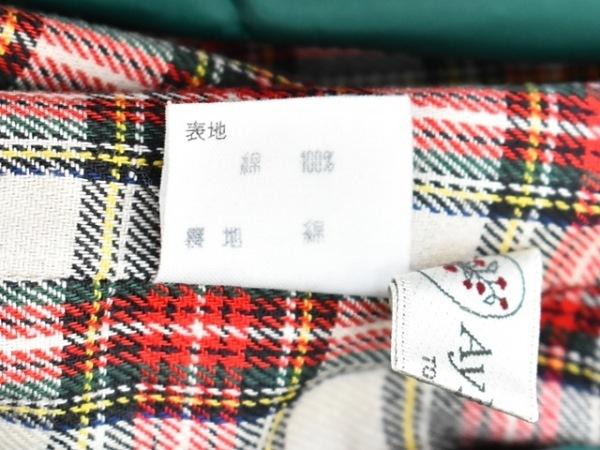 Aylesbury(アリスバーリー) コート サイズM メンズ ダークグリーン 春・秋物/冬物