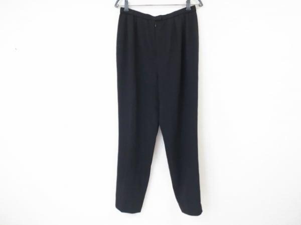 Leilian(レリアン) パンツ サイズ13+ S レディース 黒