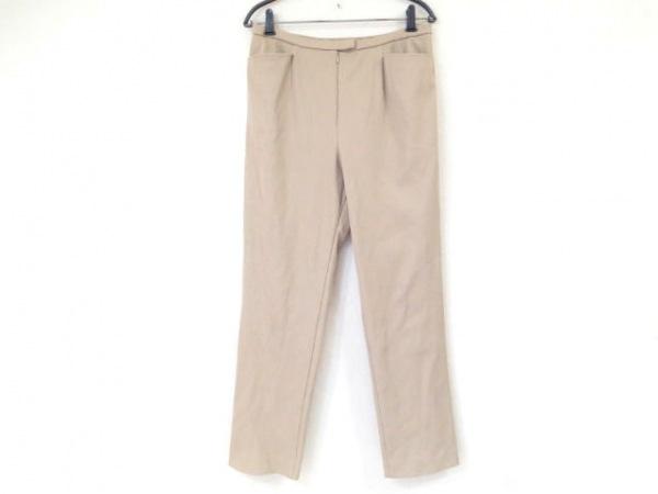 Leilian(レリアン) パンツ サイズ13+ S レディース ベージュ