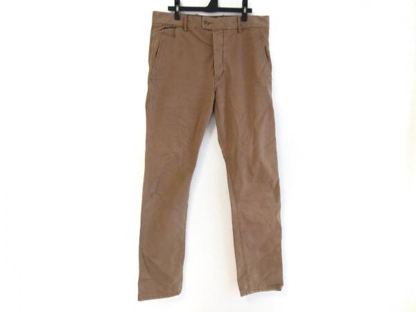 DIESEL(ディーゼル) パンツ サイズ30 メンズ ブラウン