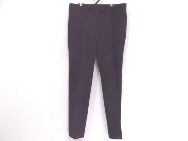theory luxe(セオリーリュクス) パンツ サイズ38 M レディース美品  黒