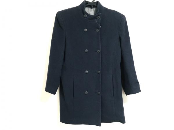 BALLSEY(ボールジー) コート サイズ8 M レディース ネイビー 冬物