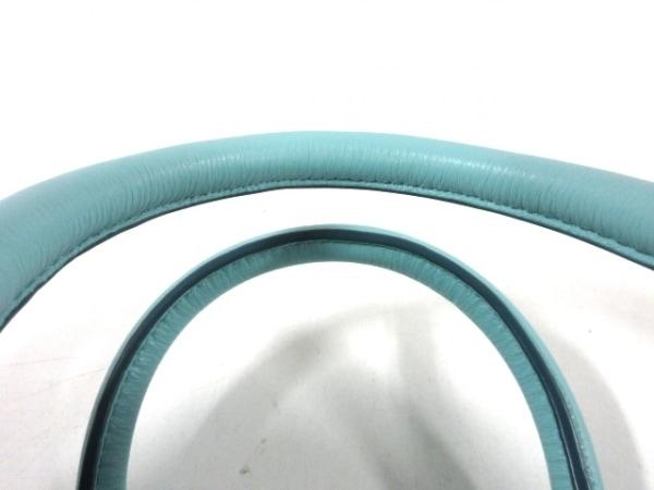 マークジェイコブス ハンドバッグ美品  リクルート スモール バウレット M0009632