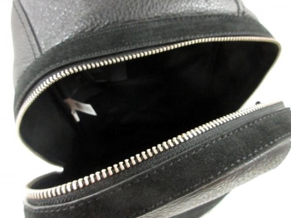 マークジェイコブス リュックサック美品  スター パッチワーク バックパック M0009525