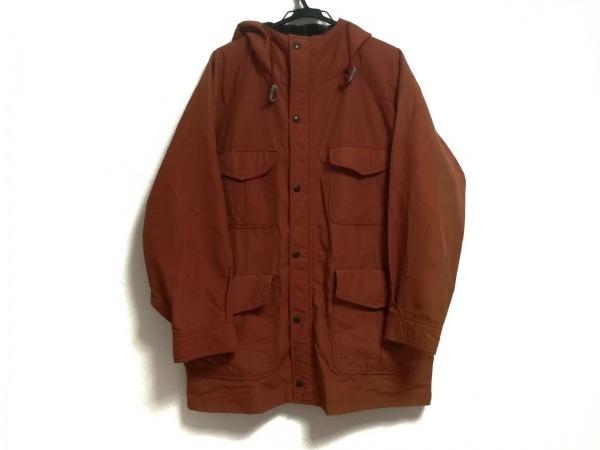 McGREGOR(マクレガー) コート サイズL メンズ ブラウン 冬物