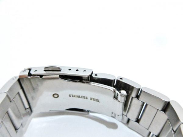 ORIENT(オリエント) 腕時計美品  ER1T-CO-B メンズ ネイビー