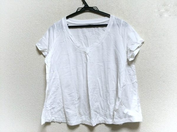 pristine(プリスティン) 半袖Tシャツ サイズM レディース 白