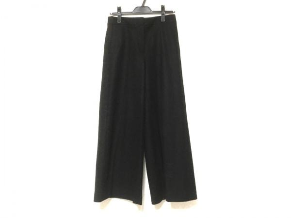 theory luxe(セオリーリュクス) パンツ サイズ40 M レディース 黒
