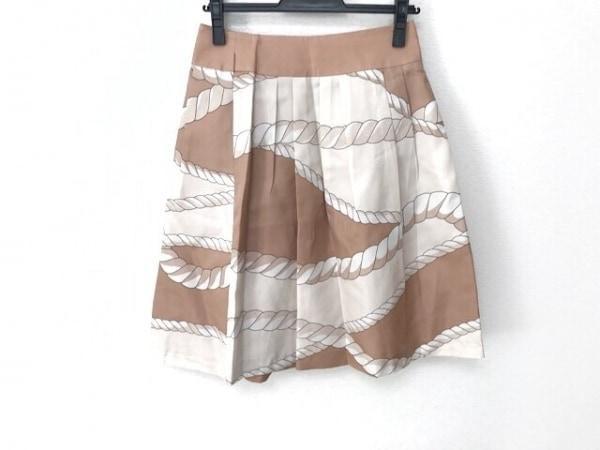 ボディドレッシングデラックス スカート サイズ38 M レディース美品