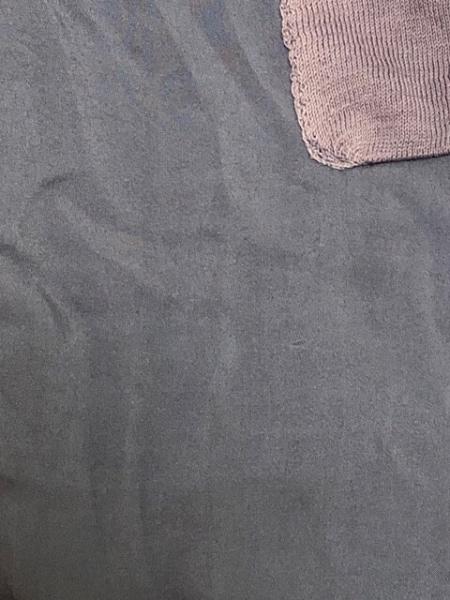 TELA(テラ) ノースリーブカットソー サイズ40 M レディース美品  パープル