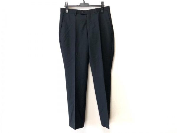 GUCCI(グッチ) パンツ サイズ46R  メンズ ダークネイビー