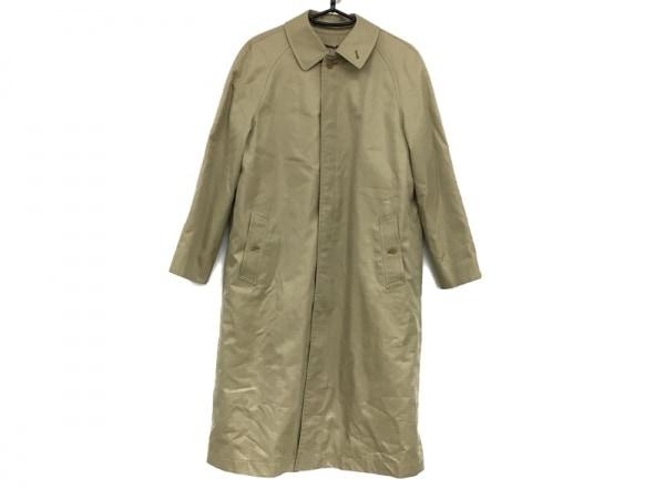 J.PRESS(ジェイプレス) コート メンズ美品  ベージュ 冬物