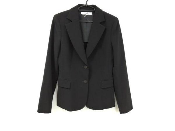 23区(ニジュウサンク) ジャケット サイズ38 M レディース美品  黒