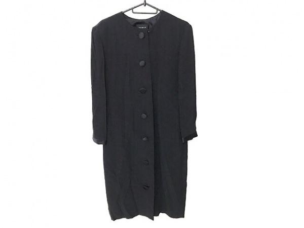 AKRIS(アクリス) コート サイズ36 M レディース ネイビー 春・秋物