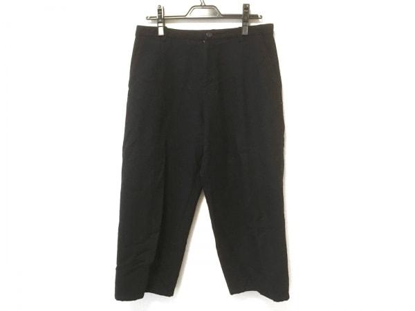 evam eva(エヴァムエヴァ) パンツ サイズ2 M レディース ダークネイビー