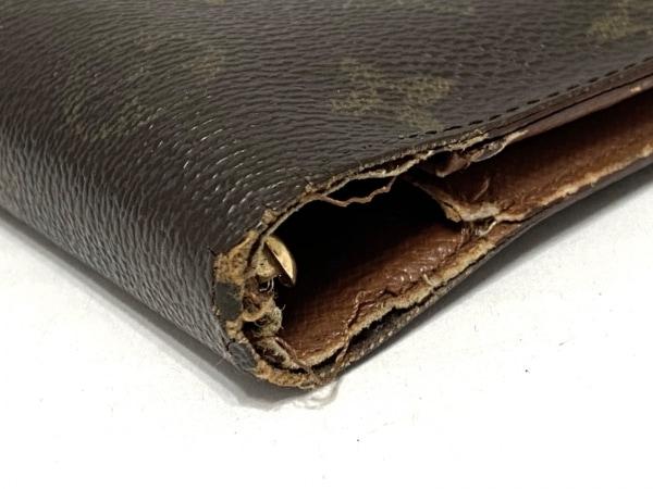 LOUIS VUITTON(ルイヴィトン) 手帳 モノグラム アジェンダPM R20005 5