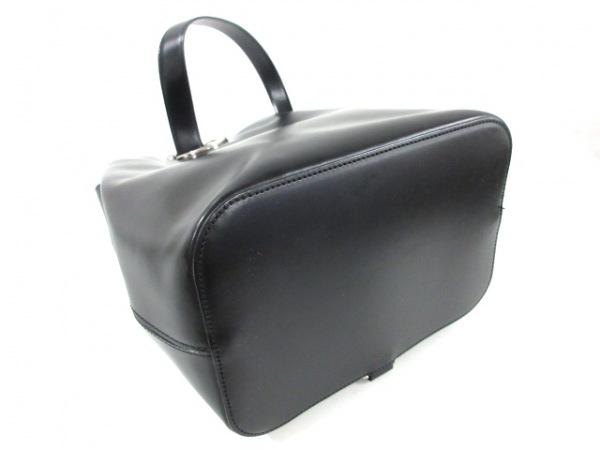 Cartier(カルティエ) ワンショルダーバッグ美品  パンテール 黒 レザー