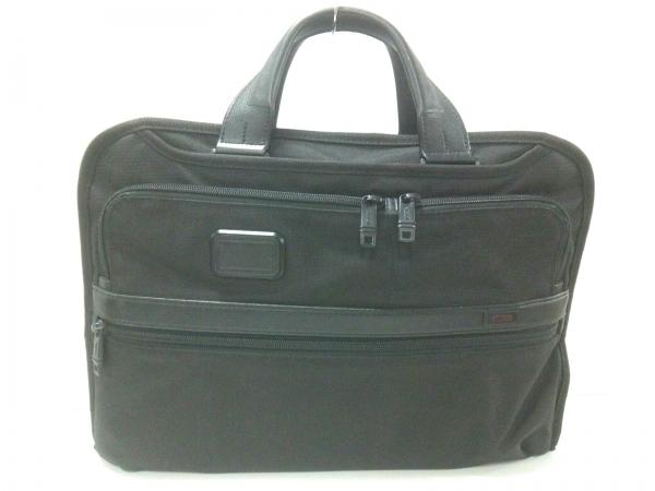 トゥミ ビジネスバッグ アルファ2 オーガナイザー ポートフォリオ ブリーフ 26108D2