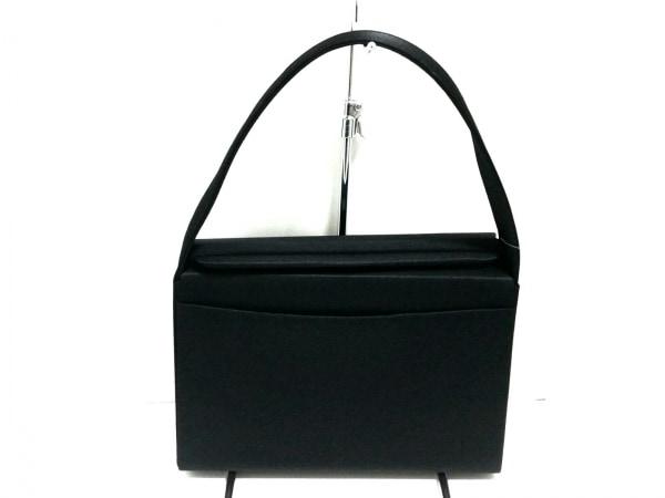 TOKYOIGIN(トウキョウイギン) ハンドバッグ美品  黒 ナイロン