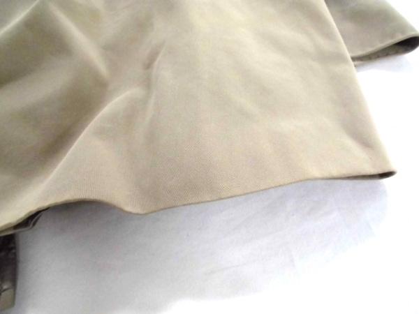 Max Mara(マックスマーラ) コート サイズ42 M レディース ベージュ 春・秋物