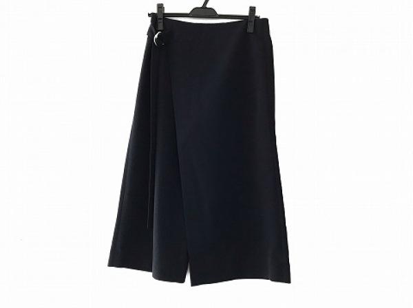 ADORE(アドーア) パンツ サイズ36 S レディース ネイビー