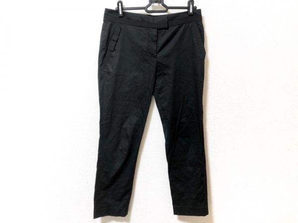 ブラックレーベルポールスミス パンツ サイズ40 M レディース美品  黒