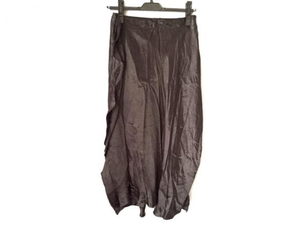 COMMEdesGARCONS(コムデギャルソン) スカート レディース 黒
