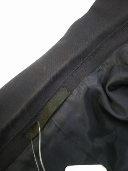 Burberry's(バーバリーズ) スカートスーツ サイズ7AR S レディース ネイビー