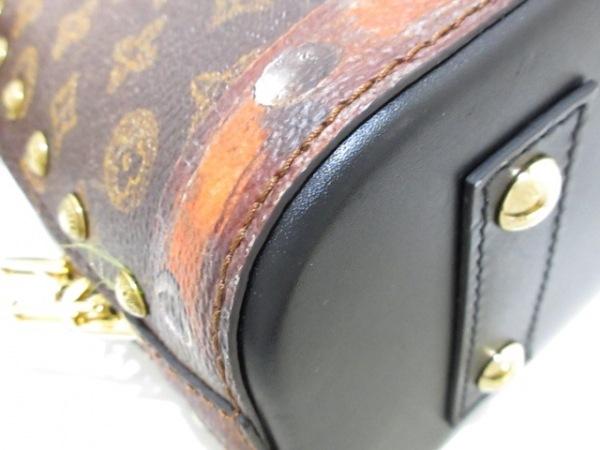 ルイヴィトン ハンドバッグ トランスフォームドキャンバス美品  M52743