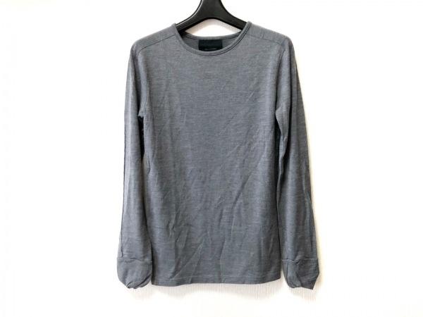 ripvanwinkle(リップヴァンウィンクル) 長袖セーター サイズ3 L レディース グレー