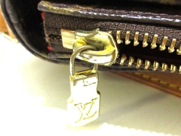 ルイヴィトン ショルダーバッグ モノグラム美品  ヴィバ・シテPM M51165